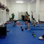 Cross Fit centri fitness Corpus 3 Ancona
