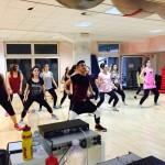 Zumba Palestra centri fitness Corpus 3 Ancona