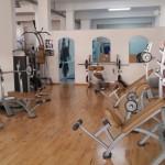 Palestra centri fitness Corpus 2 Torrette di Ancona