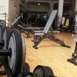 Palestra centri fitness Corpus 3 Ancona