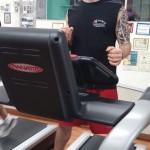 Cardio centri fitness Corpus 3 Ancona